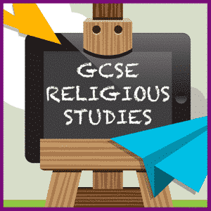 GCSE RS connected classroom