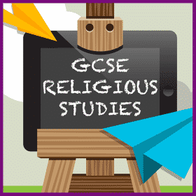 Revision Buddies GCSE 9-1 Religious Studies Update