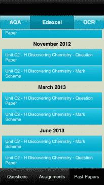 GCSE Revision Apps - Revision Buddies