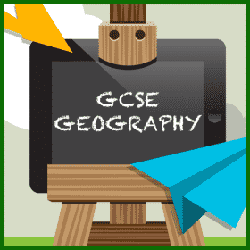 GCSE Geography 9-1 Grade Scheme