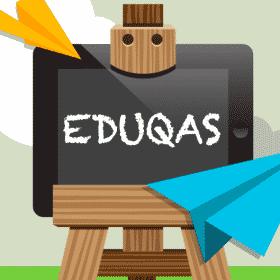 Introducing Eduqas to Revision Buddies